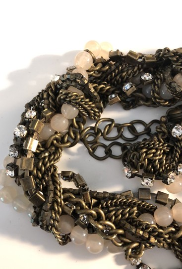 Madewell Madewell Mixed Metals Statement Necklace Image 7
