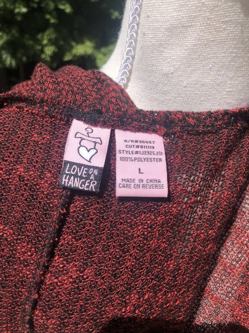 Love on a Hanger Cardigan Image 7