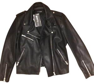 Piper & Jane Leather Jacket