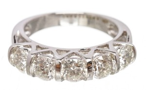 Diamond Daimond Ring