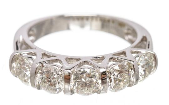 Preload https://img-static.tradesy.com/item/25855465/14k-white-gold-210ctw-diamond-ring-0-0-540-540.jpg