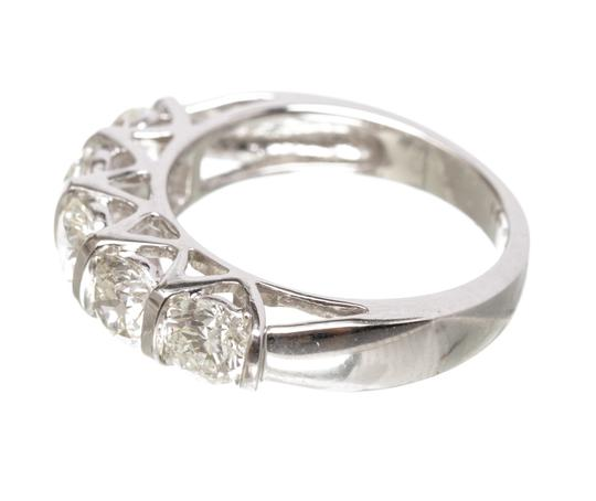 Diamond Daimond Ring Image 2