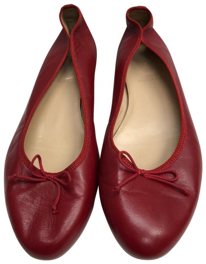 Preload https://img-static.tradesy.com/item/25855514/jcrew-red-bow-detail-leather-m-flats-size-us-85-regular-m-b-0-1-540-540.jpg