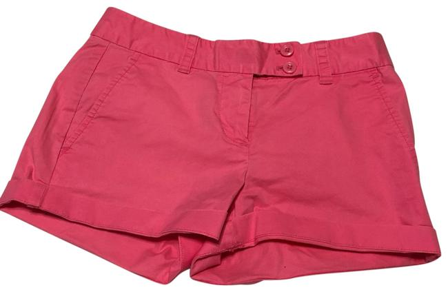 Item - Hot Pink Khaki Shorts Size 0 (XS, 25)
