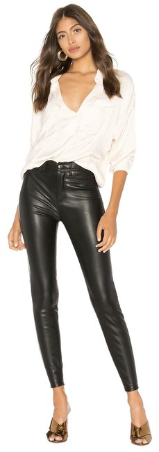 Preload https://img-static.tradesy.com/item/25856792/free-people-black-sold-on-revolve-vegan-leather-high-rise-long-and-lean-pants-size-8-m-29-30-0-1-650-650.jpg