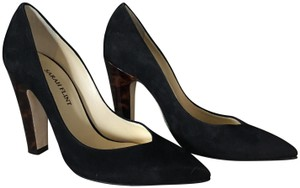 Sarah Flint Black Pumps