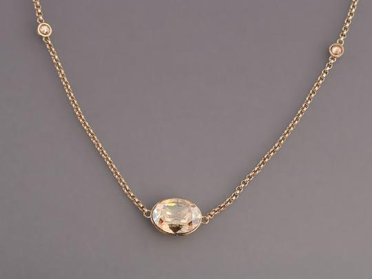 Dior LONG CRYSTAL NECKLACE Image 1