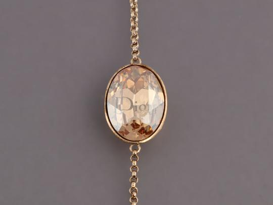 Dior LONG CRYSTAL NECKLACE Image 2