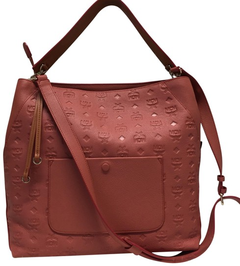 Preload https://img-static.tradesy.com/item/25858566/mcm-klara-large-leather-with-zip-cocoa-hobo-bag-0-1-540-540.jpg