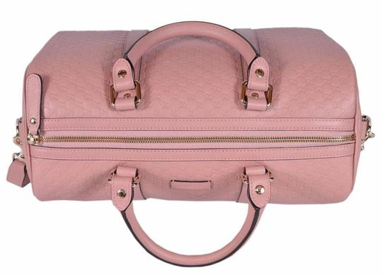 Gucci Satchel in pink Image 3