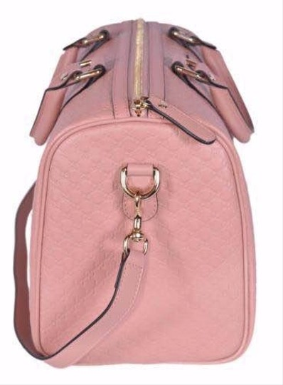 Gucci Satchel in pink Image 5
