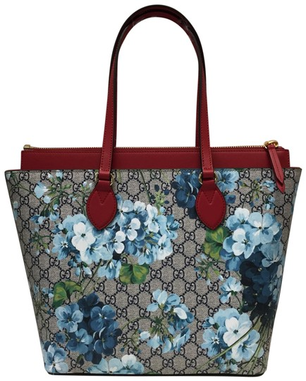 Preload https://img-static.tradesy.com/item/25858653/gucci-blooms-place-bluered-tote-0-1-540-540.jpg