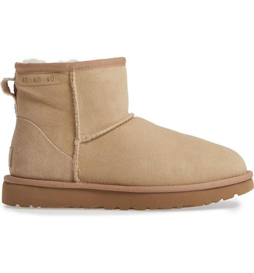 UGG Australia Sale New With Tags New In Box SAND Boots Image 1