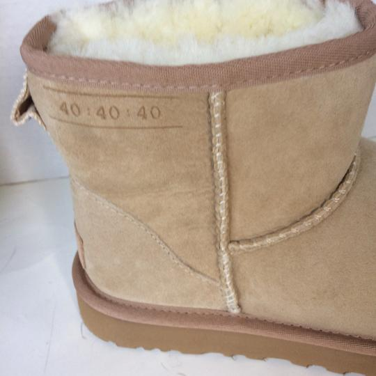 UGG Australia Sale New With Tags New In Box SAND Boots Image 7
