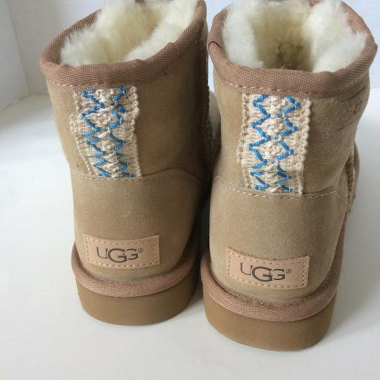 UGG Australia Sale New With Tags New In Box SAND Boots Image 8