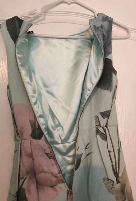 Ted Baker short dress mint on Tradesy Image 8