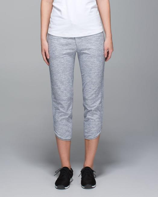 Lululemon Keep It Cool Crop Pant Image 2