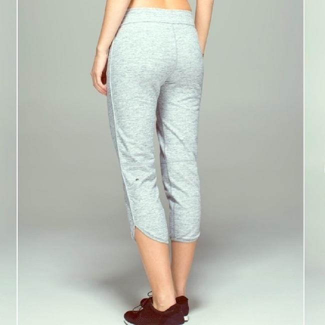 Lululemon Keep It Cool Crop Pant Image 4