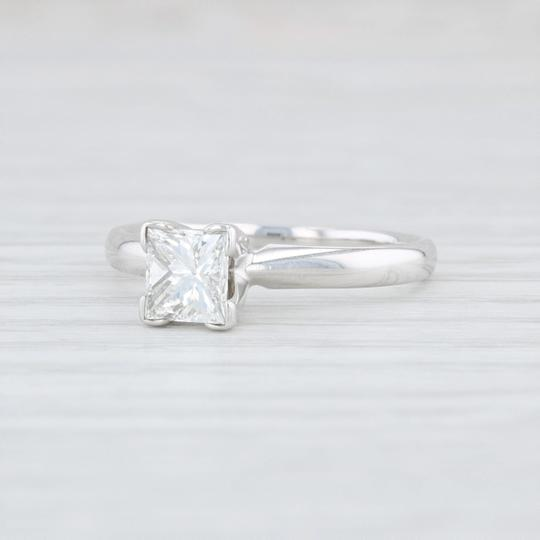 Preload https://img-static.tradesy.com/item/25859246/white-gold-72ct-princess-solitaire-diamond-14k-size-55-engagement-ring-0-0-540-540.jpg