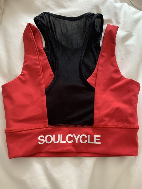 SoulCycle Souclycle sports bra Image 1