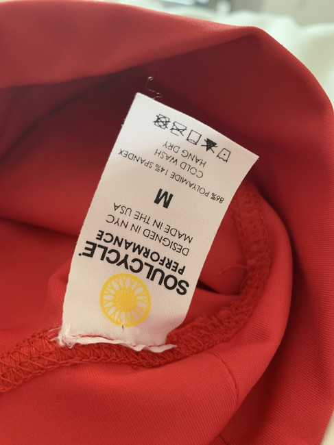 SoulCycle Souclycle sports bra Image 3
