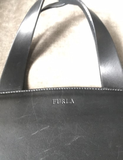 Furla Purple Made In Italy Shoulder Bag Image 2