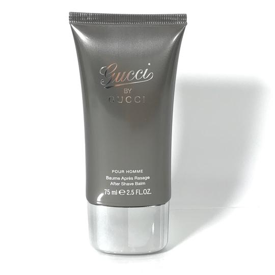 Gucci NEW GUCCI BY GUCCI 213991 Pour Homme After Shave Balm, 75ml Image 1