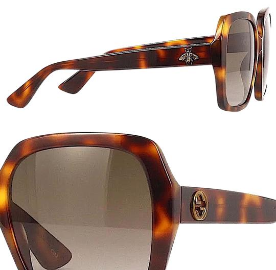 Preload https://img-static.tradesy.com/item/25859708/gucci-brown-with-tag-browngold-havana-square-sunglasses-0-3-540-540.jpg