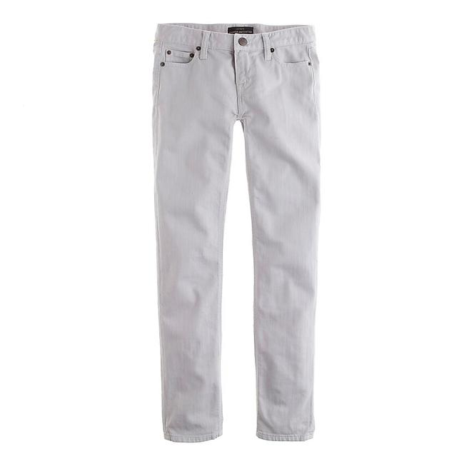 J. Crew Low Rise Capri/Cropped Denim Image 1