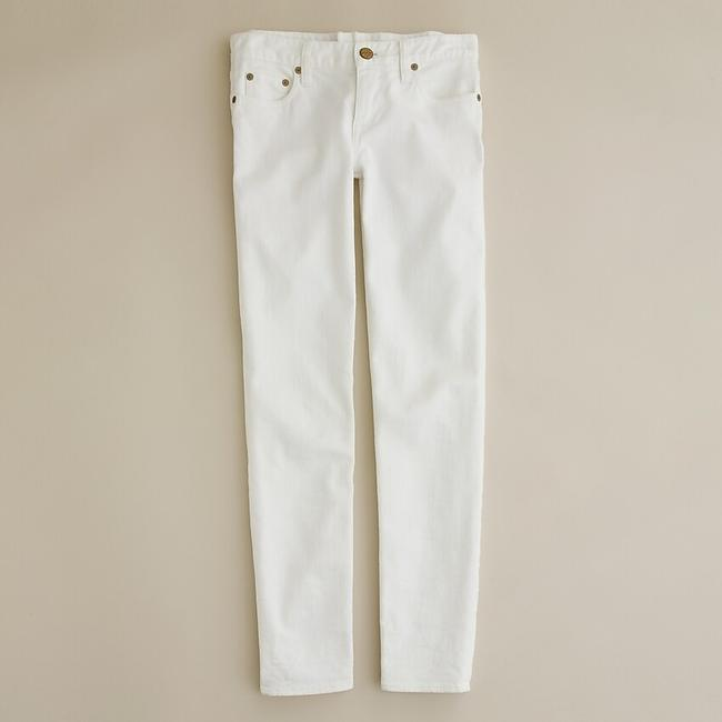 J. Crew Low Rise Capri/Cropped Denim Image 3