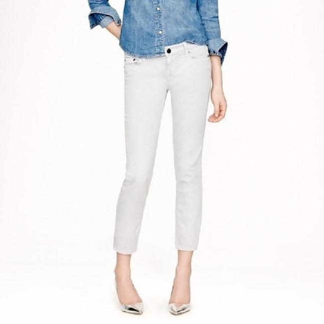 J. Crew Low Rise Capri/Cropped Denim Image 5