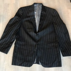 Gray A Reed Suit
