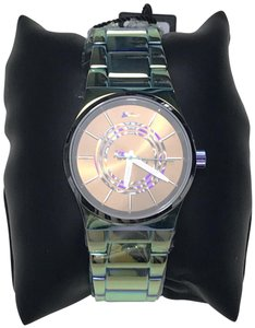 Kenzo Kenzo iridescent watch in original box