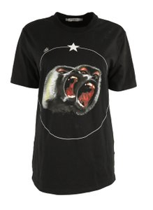 Givenchy T Shirt Black