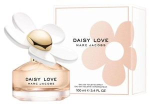 Marc Jacobs Marc Jacobs Daisy Love 3.4 oz 100 ml Women