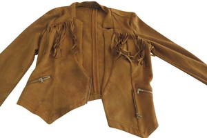 Fashion to Figure brown Jacket
