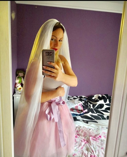 Long White Or Ivory 3m/10ft 2t Cut Edge Cathedral Bridal Veil Image 10