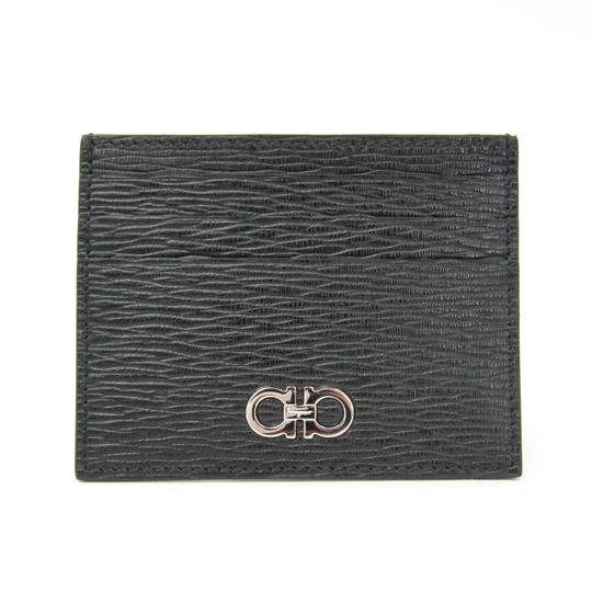 Preload https://img-static.tradesy.com/item/25862061/salvatore-ferragamo-black-red-jl-66-a302-leather-card-case-wallet-0-0-540-540.jpg