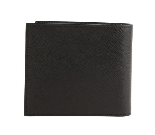Prada Saffiano Leather Bifold Wallet Image 2