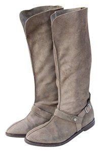 OTBT taupe Boots