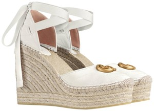 7b60f3d2 Gucci Wedges - Up to 70% off at Tradesy