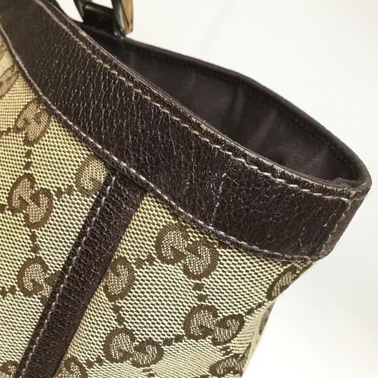 Gucci Tote in Beige / Brown Image 1