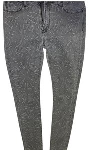 Brockenbow Skinny Jeans-Light Wash