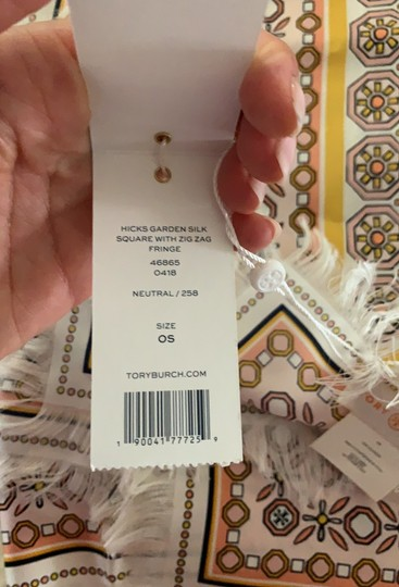 Tory Burch neutral 258 Image 1