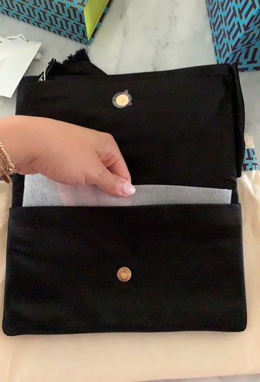 Tory Burch Clutch Image 3