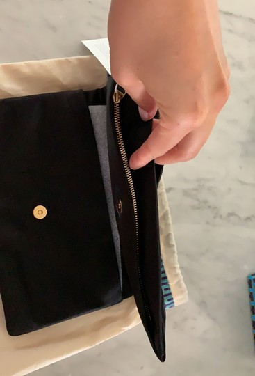 Tory Burch Clutch Image 4
