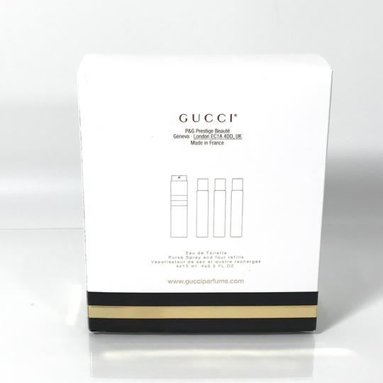 Gucci GUCCI 263370 Guilty Purse Spray Eau De Toilette for Women Image 5