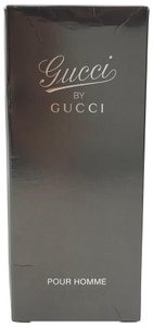 Gucci NEW GUCCI BY GUCCI 213991 Pour Homme After Shave Balm, 75ml