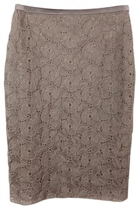 Marc Cain Skirt Taupe