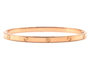 b8f4ab89c0772 Cartier Love Bracelets on Sale - Up to 70% off at Tradesy
